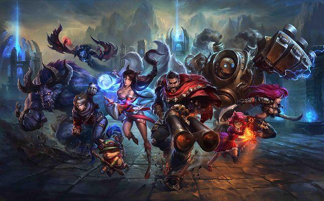 Na 10 stycznia zaplanowano start nowego sezonu 2020 w League of Legends