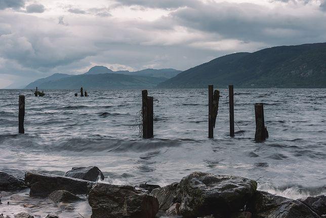 Potwór z Loch Ness. Zagadka rozwiązana