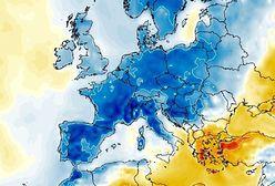 Pogoda długoterminowa. Synoptycy zapowiadają dużo burz i opady deszczu