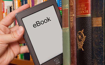 E-booki będą tańsze? Trwają prace nad zmianami w VAT
