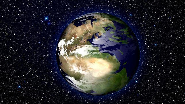 Na Ziemi znów będzie superkontynent. Naukowcy opracowali cztery scenariusze