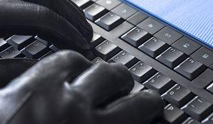 Polska Policja zatrzymała hakerów