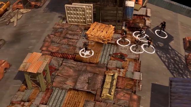 Wasteland 2 za darmo na GOG. Startuje też zimowa wyprzedaż
