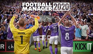 Football Manager 2020 i Watch Dogs 2 za darmo w Epic Games Store