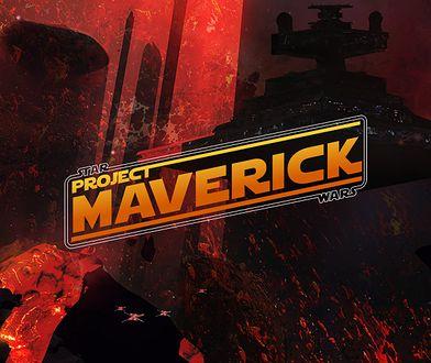 Tajemniczy Project Maverick może być kolejną grą z uniwersum Gwiezdnych Wojen