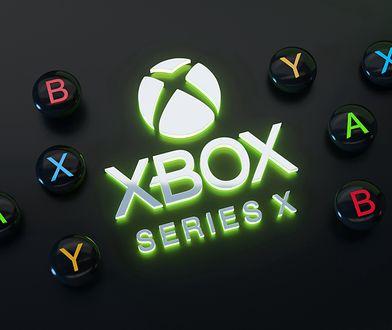 22 września 2020 do przedsprzedaży trafia Xbox Series X