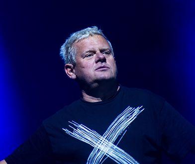 """Kazik Staszewski, autor piosenki """"Twój ból jest lepszy niż mój"""""""