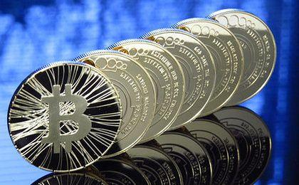 Bitcoin wart więcej niż złoto. Szalone wzrosty kryptowaluty