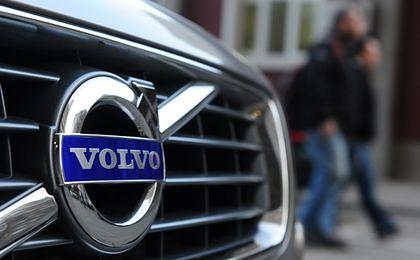 Producent ciężarówek Volvo zwolni 4,4 tys. ludzi