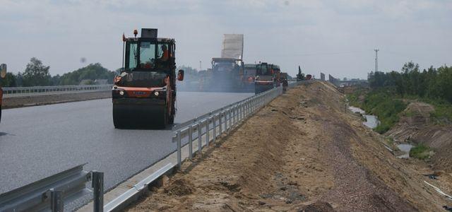 Nowak: do końca roku nowy program budowy dróg ma trafić do rządu