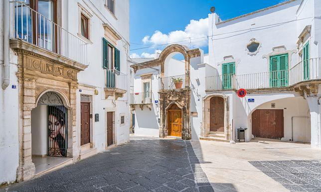 Taranto  wyprzedaje nieruchomości za grosze