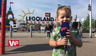 Najlepsze miejsce na urlop z dzieckiem. Legoland w Billund