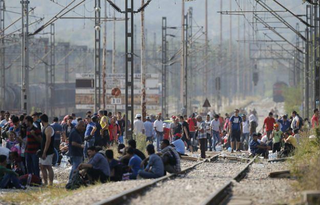 Na sobotę zaplanowane jest posiedzenie Rządowego Zespołu Zarządzania Kryzysowego ws. imigrantów