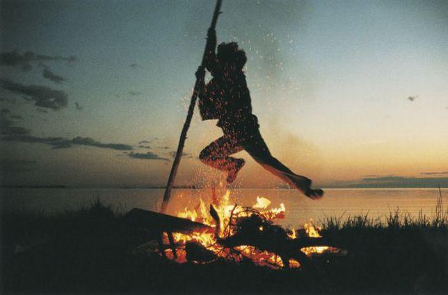 Jaanipäev – estońska impreza podczas białej nocy