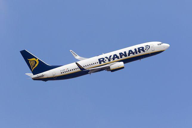 Według belgijskiej organizacji konsumenckiej opłata za niemowlę w Ryanair jest absurdalna