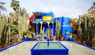 Maroko. Atrakcje. Co warto zobaczyć