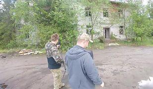 Debrzno. Jedno z największych opuszczonych lotnisk w Polsce