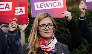 Magdalena Biejat wypowiadała się jednoznacznie m.in. na temat liberalizacji prawa aborcyjnego
