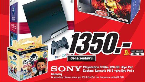 Krótka piłka: Po co PS3, skoro można mieć...