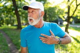 Kołatanie serca - objawy, przyczyny, rozpoznanie, profilaktyka