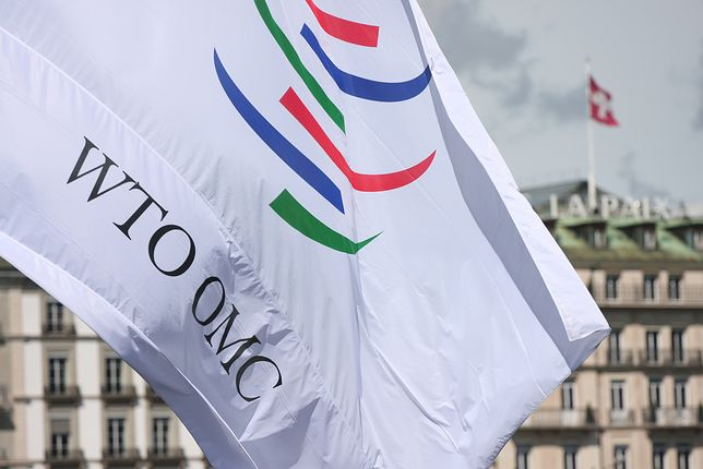 Siedzibą Światowej Organizacji Handlu jest Genewa