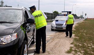 Koronawirus w Polsce. Policja zapowiada surowe kary za wyjazdu turystyczne do Zakopanego i na Podhale