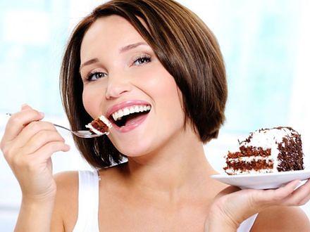 Jak zmniejszyć apetyt na słodycze - wywiad