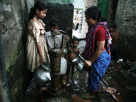 Matka i córka mają jednego męża – wstrząsające praktyki plemienia z Bangladeszu