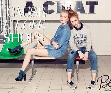 Blink - buty damskie, sklepy