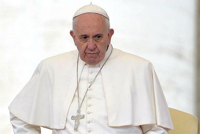 """""""Aborcjonista"""" w Papieskiej Akademii Życia. Powołał go sam papież Franciszek"""