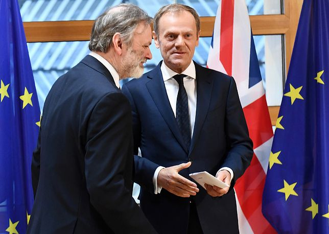 Samobójczy szantaż Wielkiej Brytanii. Brexit uderzy w walkę z terroryzmem?