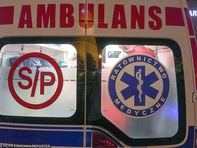 Wypadek. Policja wyjaśnia przyczyny tragedii.