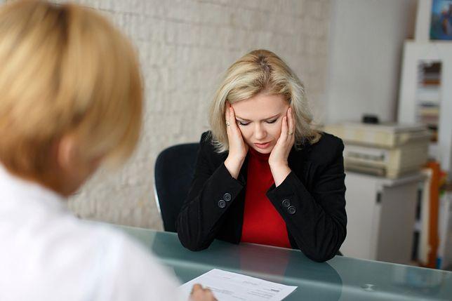 Dla niektórych wiek szefa może być problemem