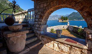 Wyspa Umarłych - mroczna atrakcja Czarnogóry