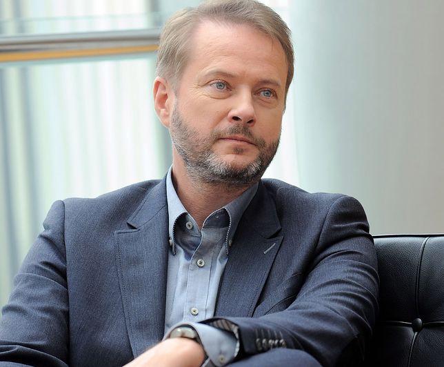 Artur Żmijewski ma trójkę dzieci. Dwóch synów i córkę