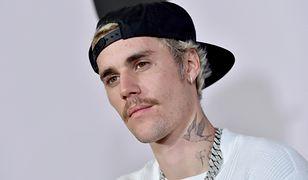 Justin Bieber skończył 26 lat.