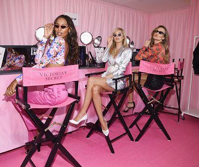 Valentina Sampaio dołączyła do grona modelek Victoria's Secret