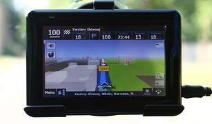 Wskazówki nawigacji mają prowadzić podczas egzaminu brytyjskich kandydatów na kierowców