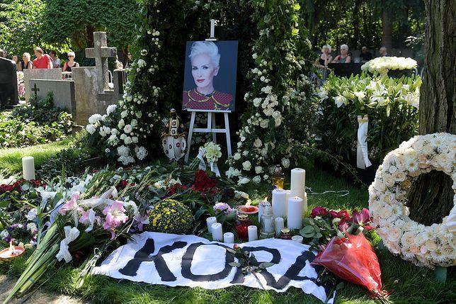 "Pogrzeb Olgi ""Kory"" Sipowicz"