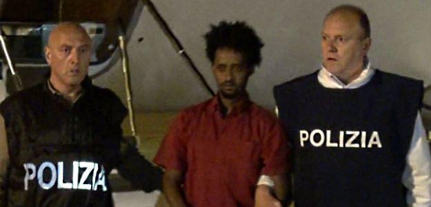 Mężczyzna wydany Włochom. Jego bliscy twierdzą, że to nie poszukiwany szef gangu Mered Yehdego Medhane, ale Mered Tesfamariam