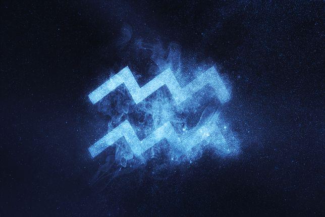 Wodnik. Horoskop zodiakalny na sobotę, 14 września. Sprawdź, czy w miłości, biznesie i zdrowiu dopisze ci szczęście