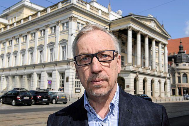 Chcą odsunąć Grzegorza Schetynę od władzy? Jest nowy kandydat na szefa PO