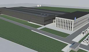 Nowa fabryka w Częstochowie zatrudni 300 osób. Oprócz niej powstanie centrum inżynierii