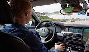 Niemcy będą pierwszym państwem z autonomicznymi samochodami?