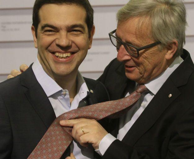 """Juncker do Orbana w Rydze: """"Cześć, dyktatorze!"""""""