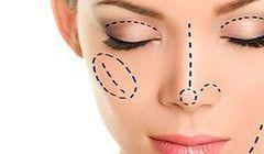 Korekcja nosa jest jedną z najtrudniejszych operacji plastycznych