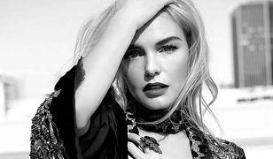 "Kate Bosworth w sesji dla ""Fashion Magazine"""