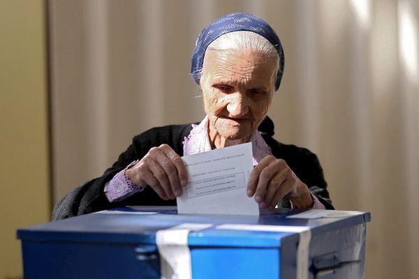Bośnia i Hercegowina: zakończyło się referendum w Republice Serbskiej Bośni i Hercegowiny