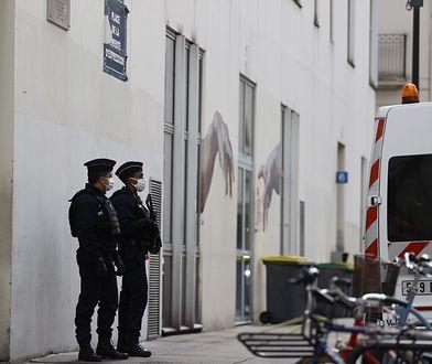 Francja. Podejrzany o atak w Paryżu przyznał się do winy. I do pomyłki