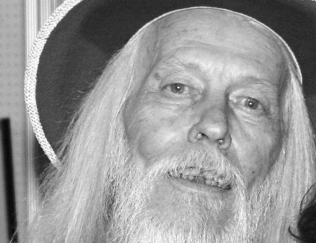Zmarł pisarz i scenarzysta George Clayton Johnson